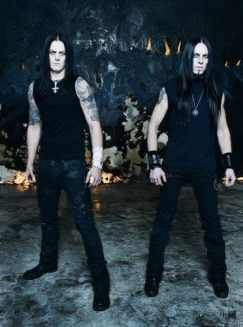 satyricon banda de black metal