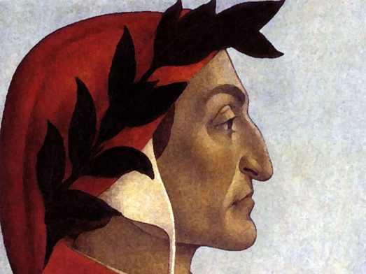 Dante retrato