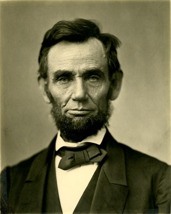 las ultimas palabras Abraham Lincoln