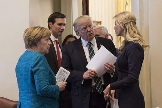 Jared Kushner es el asesor de Donald Trump