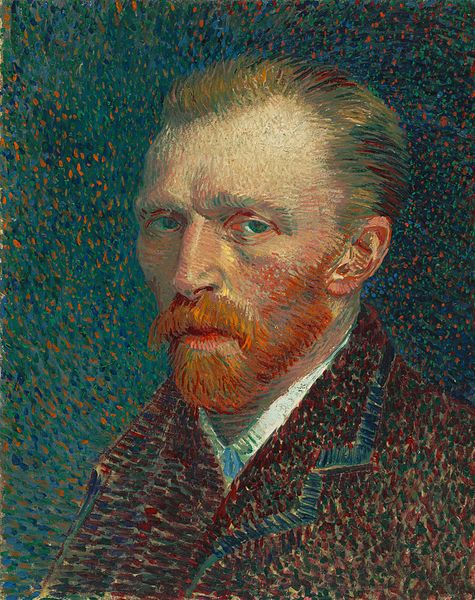 Vincent van Gogh frase antes de morir