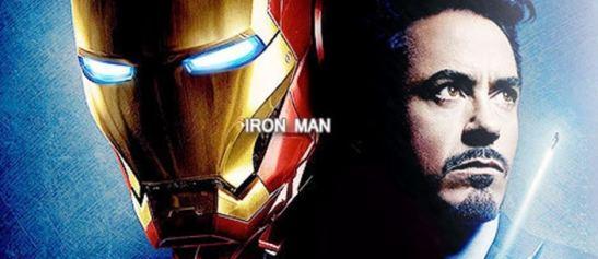 Iron man gif