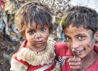 pobreza incide en el desarrollo cerebral