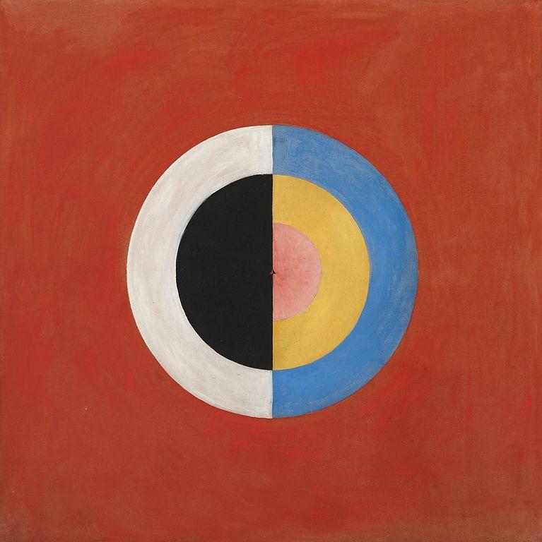 Como es el arte abstracto