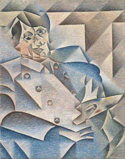 historia Cubismo arte