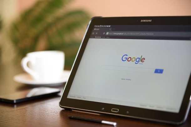 Google destruye a su competencia