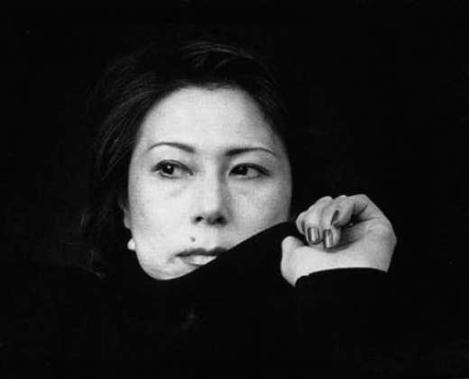 Mariko Hashioka