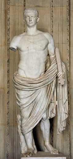 Claudio esposo de Mesalina