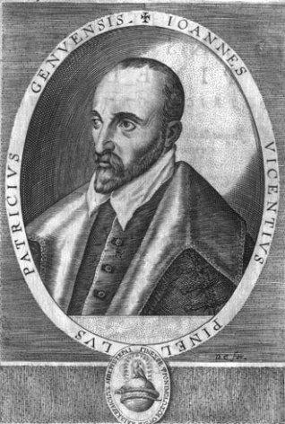 Gian Vincenzo Pinelli