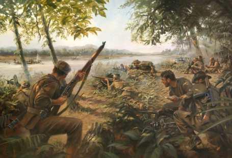 guerra de guerrillas