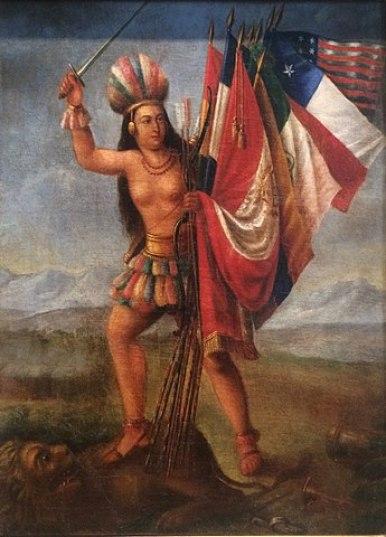 union americana