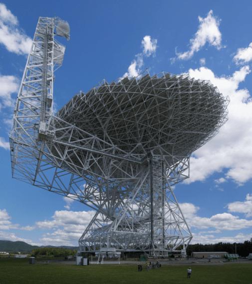 telescopios para avistar ovnis