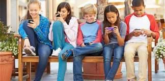 francia prohibe los smartphones en las escuelas