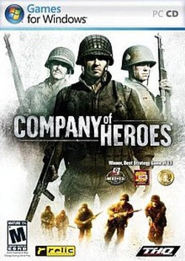 WWII game