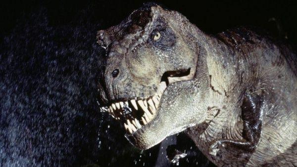 T-rex asesino
