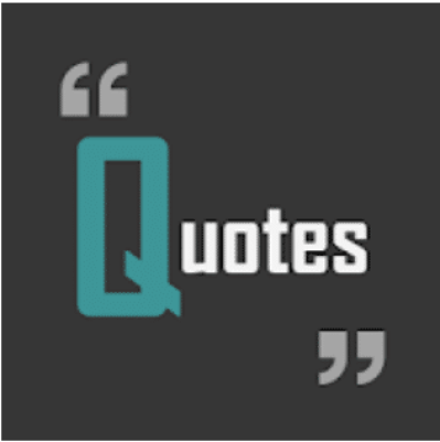 Quotes Creator Estados