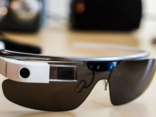 China Gafas Tecnología