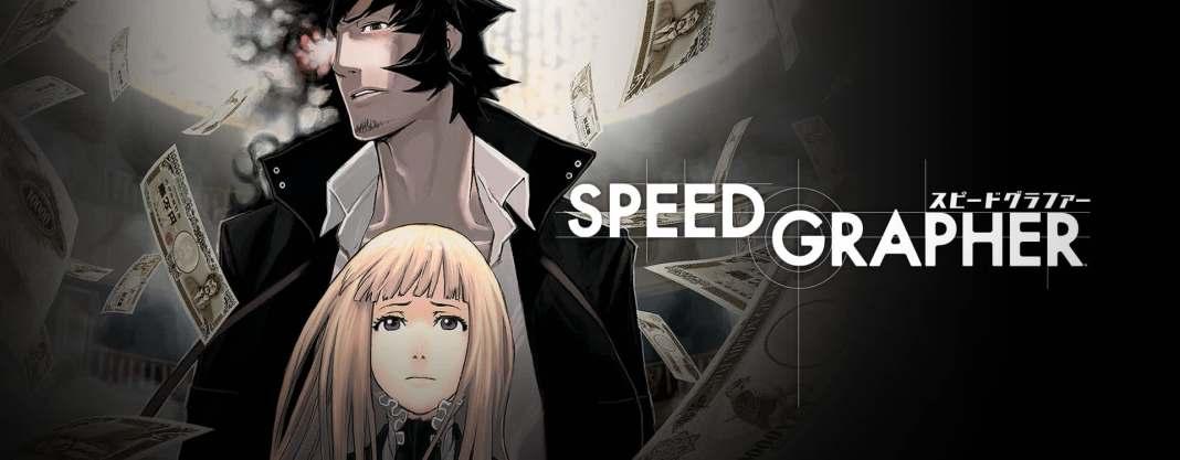 Speed grapher