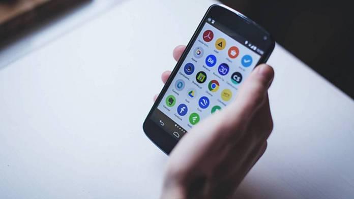 Aplicaciones moviles para entretenerse