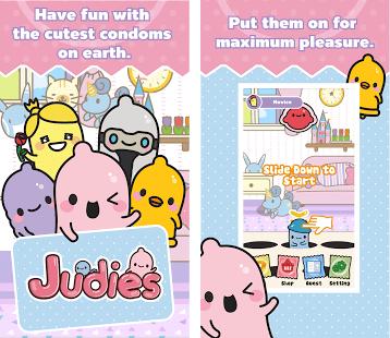 Judies juego de la play store