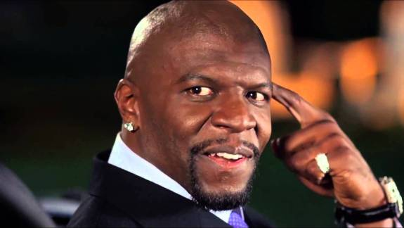Meme terry Crews risa