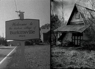Localidad de Burkittsville