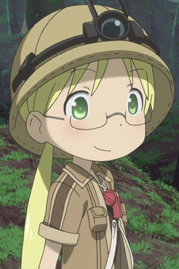 Riko made in abyss