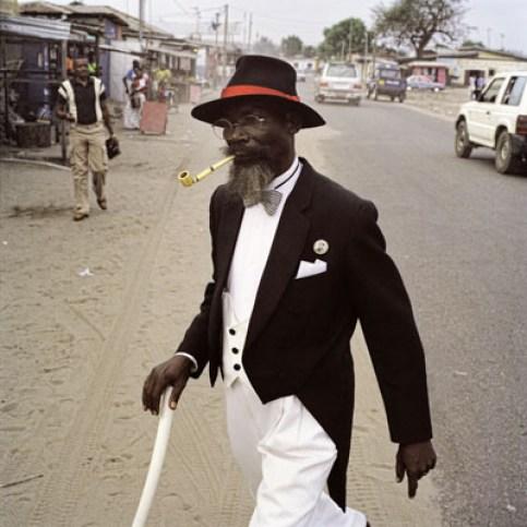 Dandis Moda África