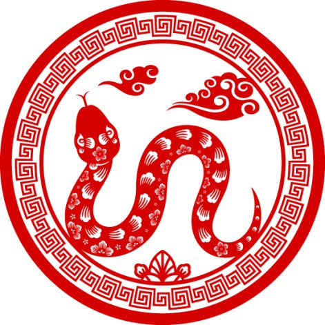 Serpiente Cultura Animal