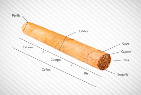 ron tabaco