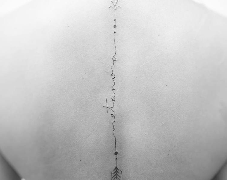 50 Ideas De Tatuajes Pequenos Para Mujeres Diferentes Lugares