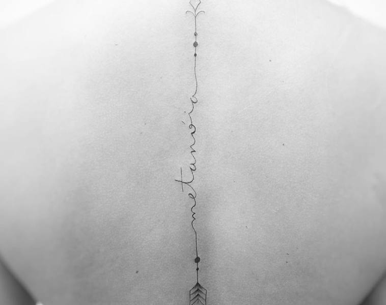 Tatuajes Pequeños Y Simples Para Mujeres 50 Diseños