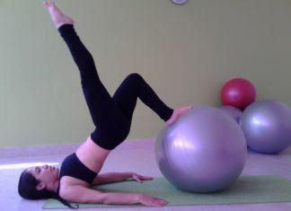 cómo entrenar pilates