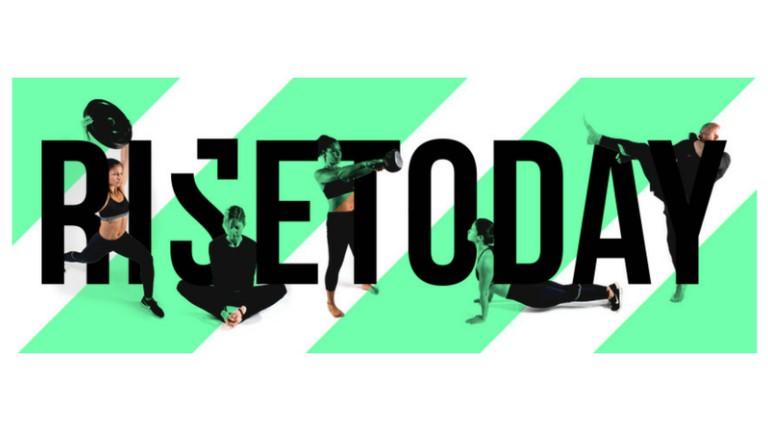 risetoday app