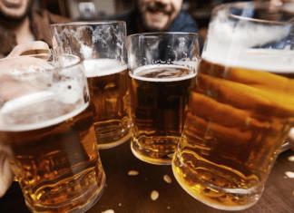 Bebidas Alcohol Etanol