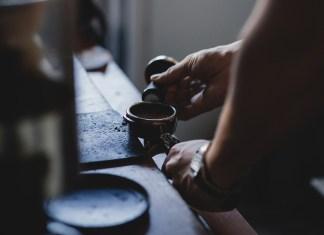 Como calibrar un espresso