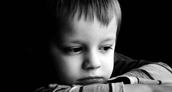 adopción de niños desechables