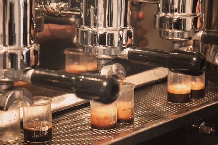 Obtener un espresso perfecto