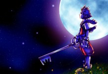kingdom hearts video juego