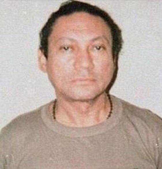 dictador panameño y narctoraficante