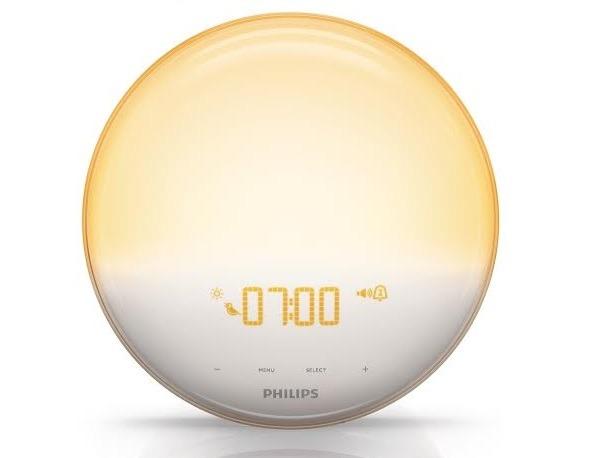 lampara para eliminar el insomnio