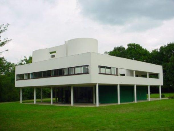 Ville Savoye