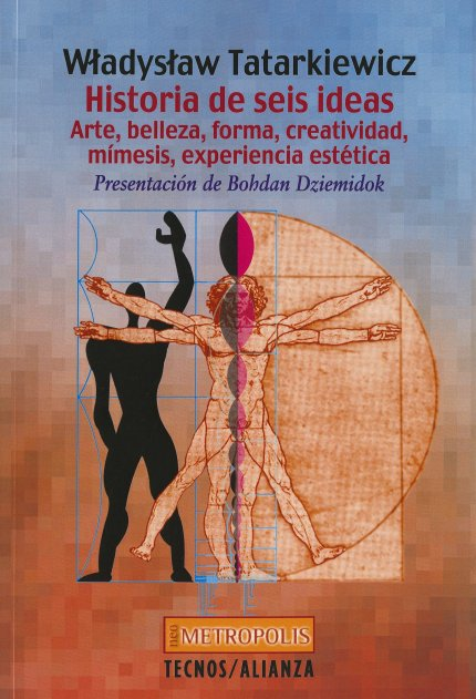 formas del arte