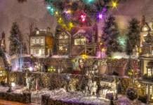 País que prohibió la navidad