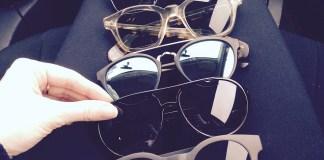 las mejores gafas de sol que puedes lucir
