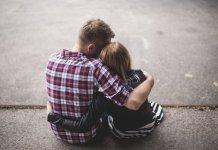 ¿por qué nos abrazamos?
