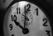 la historia de la medicion del tiempo