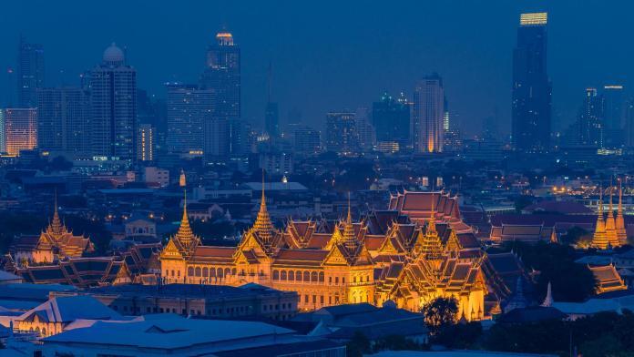 travel bangkok inside