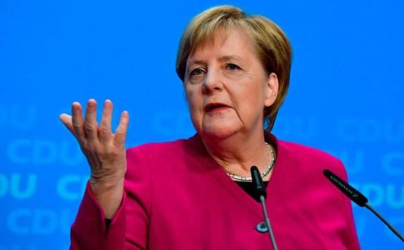 angela Merkel mujer mas poderosa del mundo