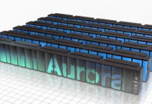 supercomputadora aurora